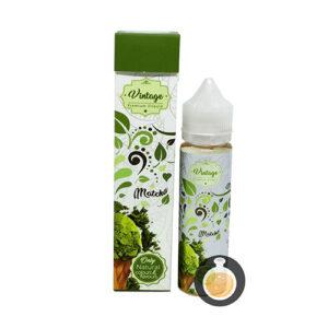Vintage - Matcha - Malaysia Best Vape E Juices & E Liquids Online Store