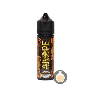 AJ Vape - Sweet Chocolate - Vape Juices & E Liquids Online Store   Shop