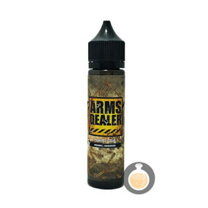 Arms Dealer - Mango Assault - Malaysia Best Vape Juice & E Liquid Shop