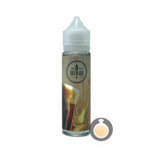 Brew Job - Rootbeer Ice - Vape E Juices & E Liquids Online Store | Shop