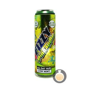 Fizzy - Pineapple - Malaysia Vape E Juices & E Liquids Online Shop