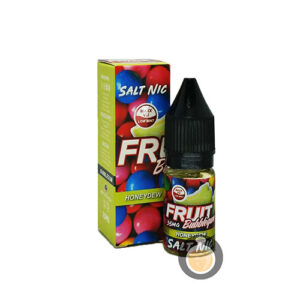 Fruit Bubblegum - Honeydew Salt Nic - Vape E Juices & E Liquids Store