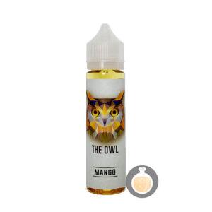 Gravy - The Owl - Malaysia Vape E Juices & E Liquids Online Store | Shop