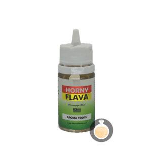 Horny Flava - Aroma Tooth - Best Vape E Juices & E Liquids Online Store