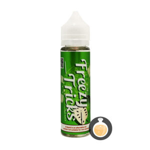 VD Juice - Freezy Tricks Soursop - Vape E Juices & E Liquids Online Store