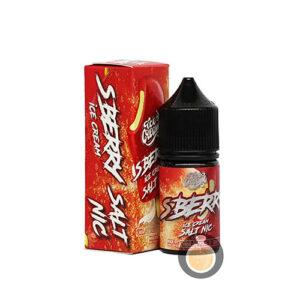 Ice Cream - Is Berry Salt Nic - Best Online Vape Juice & E Liquid Shop