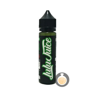 Lulu Juice - Apple Splash - Malaysia Best Online Vape E Liquid Store