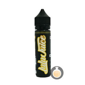 Lulu Juice - Mango Twist - Malaysia Online Vape E Liquid Store | Shop
