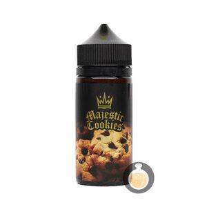 Majestic - Cookies - Malaysia Vape Juices & E Liquids Online Store | Shop
