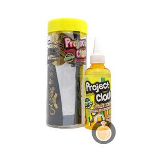 Project Cloud - Double Mango - Best Online Vape Juice & E Liquid Store
