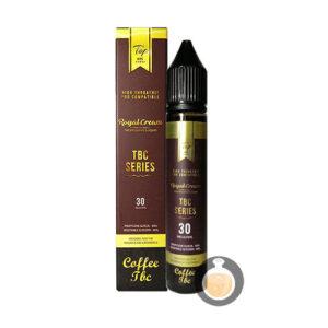 Royal Cream HTPC - Coffee Tbc - Vape E Juices & E Liquids Online Store