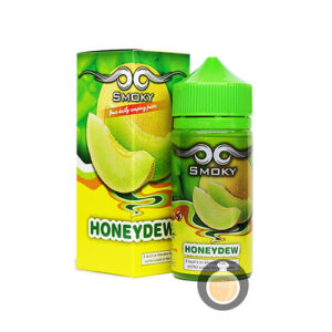 Smoky - Honeydew - Malaysia Online Vape Juice & E Liquid Store | Shop