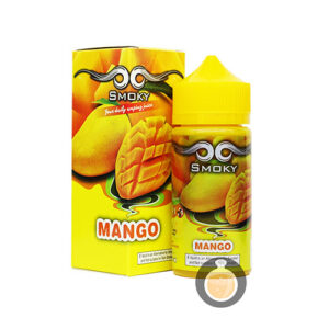Smoky - Mango - Malaysia Best Online Cheap Vape Juice & E Liquid Store