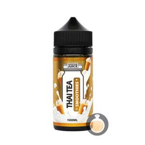 Smoothie Juice - Thai Tea - Malaysia Online Vape E Liquid Store | Shop