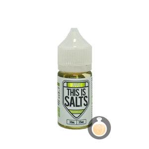 This Is Salts - Apple - Vape E Juices & E Liquids Online Store | Shop