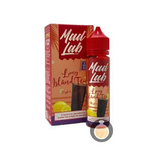 VD Juice - Mad Lab Long Island Tea - Vape E Juices & E Liquids Store