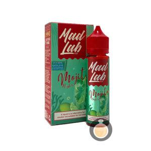 VD Juice - Mad Lab Mojito - Vape E Juices & E Liquids Online Store