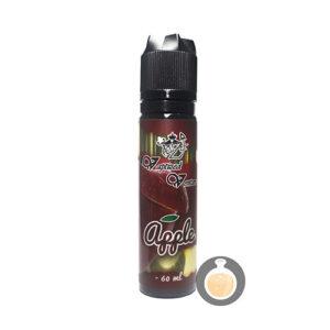 Vaptized - Apple - Malaysia Vape E Juices & E Liquids Online Store | Shop