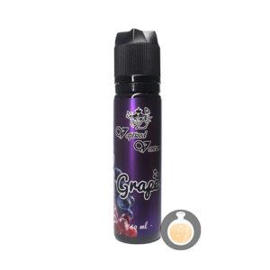 Vaptized - Grape - Malaysia Vape E Juices & E Liquids Online Store   Shop
