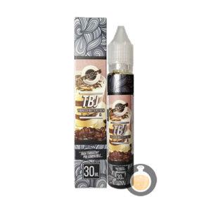 Veloc's HTPC - TBJ Tobacco Butterscoth Java - Vape E Juices & E Liquids