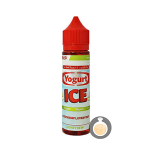 Yogurt Ice - Honeydew - Malaysia Online Vape E Juices & E Liquids Store