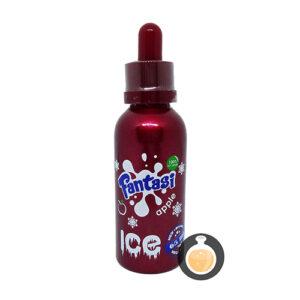 Fantasi - Apple Ice - Malaysia Vape E Juice & E Liquid Online Store   Shop
