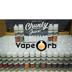 Chunky Juice