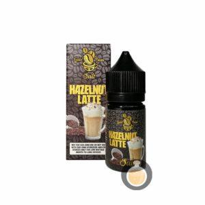 Geng Vape - Gold Bean Salt Nic Hazelnut Latte