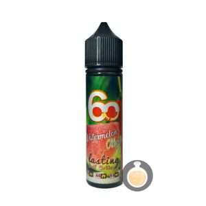 60 Symbols - Watermelon Mojito - Malaysia Vape E Juice & E Liquid Store