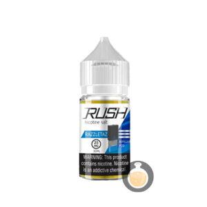 Rush - Nicotine Salt Razzletaz - Malaysia Vape Juice & US E Liquid Website