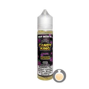 Candy King - Grape Bubblegum - Malaysia Vape Juice & US E Liquid Store