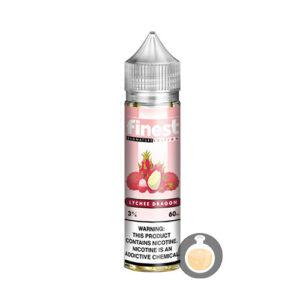 Finest Signature - Lychee Dragon - Malaysia Vape Juices & US E Liquids