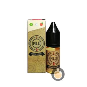 Kilo - Salt Nic Kiberry Yogurt - Malaysia Vape Juice & US E Liquid Store