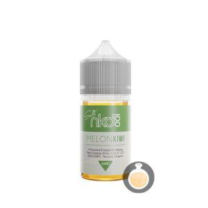 Naked 100 - Salt Nic Melon Kiwi Green Blast - US Vape E Juice & E Liquid