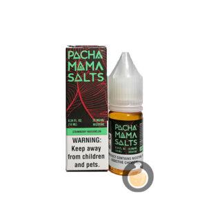 Pacha Mama - Salts Nic Strawberry Watermelon - Vape Juice & E Liquid
