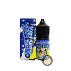 Fantastic - Cool Series Tropical Soda Salt Nic - Vape Juice & E Liquid Store