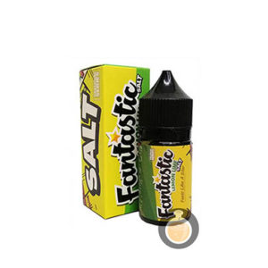 Fantastic - Lemon Lime Salt Nic - Wholesale Vape Juice | E Liquid Supplier