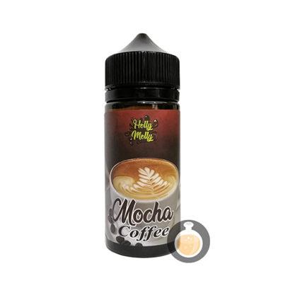 Holly Molly - Mocha Coffee - Wholesale Vape Juice & E Liquid Distribution