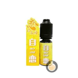 Brew Job - Self Love Salt Nic - Wholesale Vape Juice & E Liquid Supplier