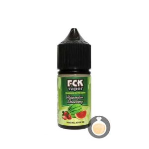 FCK Vapor - Watermelon Strawberry - Wholesale Vape Juice & E Liquid