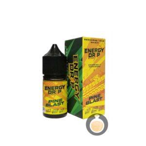 Energy Drip - Pine Blast Salt Nic