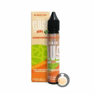 Binjai Plus - HTPC Honeydew - Vape Juice & E Liquid Wholesale Online Shop