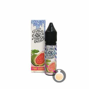 Fog The Taste - Pink Guava Salt Nic - Vape Juice & E Liquid Wholesale Online Shop