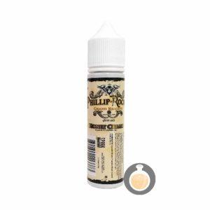 Phillip Rocke - Honey Cream - Vape E Juices & E Liquids Wholesale Online Store | Shop