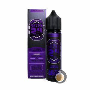 Se7en 24 - Aloe Vera Grape - Wholesale Vape E Juices & E Liquids Online Store